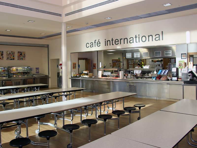 Duke University Requirements >> International School Aberdeen | School Information