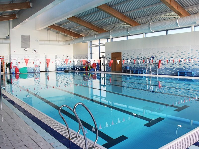 International School | Scottish Swimming